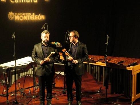 Concierto Fundación Monteleón 6