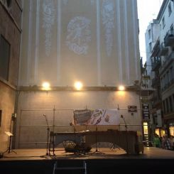 X Musiquem Lleida/ Octubre 2015