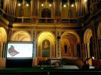 Centre Cultural La Beneficencia (Valencia)/ Julio 2016