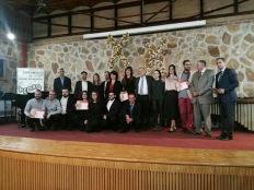 """Segundo Premio del XX Certamen Internacional de Jóvenes Intérpretes """"Pedro Bote"""""""